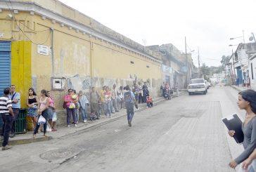 Se quejan del mal servicio de transporte en La Macarena