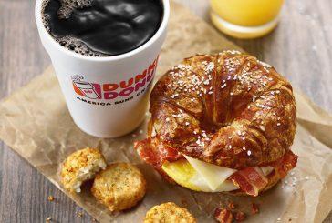 Dunkin Donuts anuncia otra gama de productos