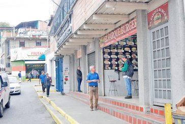 Alcaldía de Carrizal censará comercios la próxima semana