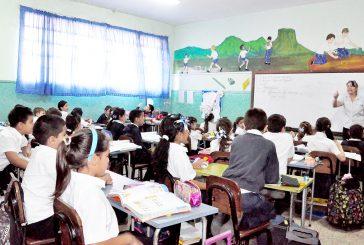 Sindicatos educativos se reunieron  con el Ejecutivo Regional
