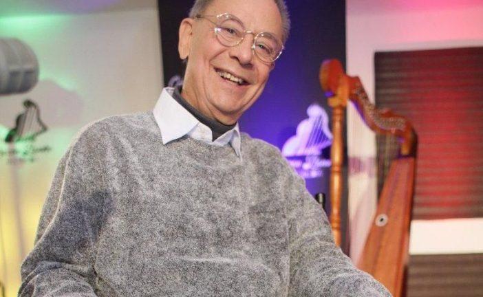 Falleció el dramaturgo y director de teatro venezolano Levy Rossell
