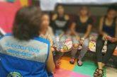 Rescatan a cuatro venezolanas de una red de trata de personas en Perú