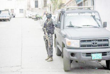 Ocho muertos dejó operativo del FAES en Propatria
