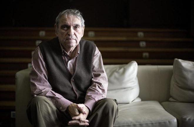 El maestro venezolano Rafael Cadenas gana el Premio Reina Sofía de Poesía