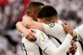 El Eintracht Frankfurt acabó con la dictadura del Bayern