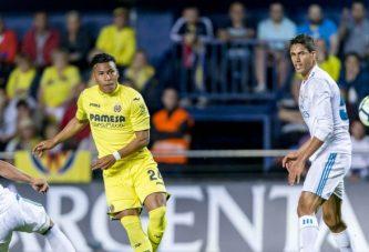 El Villarreal fue más ante el Madrid