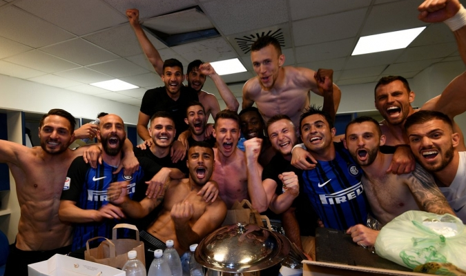 Remontada 'nerazzurri' y a la Champions