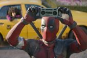 El estreno de 'Deadpool 2' consolida la supremacía taquillera del cine