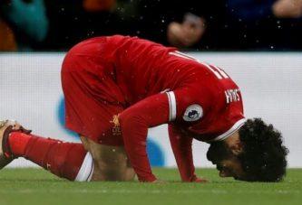 Salah seguirá con el ayuno el día de la final