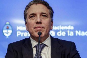Argentina inició negociaciones en Washington para un crédito del FMI