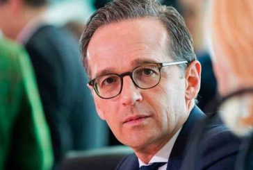 Ministro alemán de Relaciones Exteriores se reunirá con Pompeo y tratar acuerdo nuclear iraní