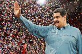 Nicolás Maduro fue reelegido Presidente de la República con 5.823.728 millones de votos