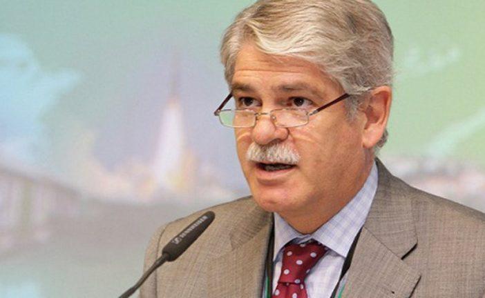 Alfonso Dastis: Elecciones venezolanas no respetaron estándares democráticos