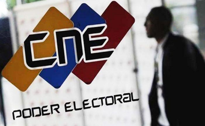 CNE realizó auditoría postelectoral a red de telecomunicaciones