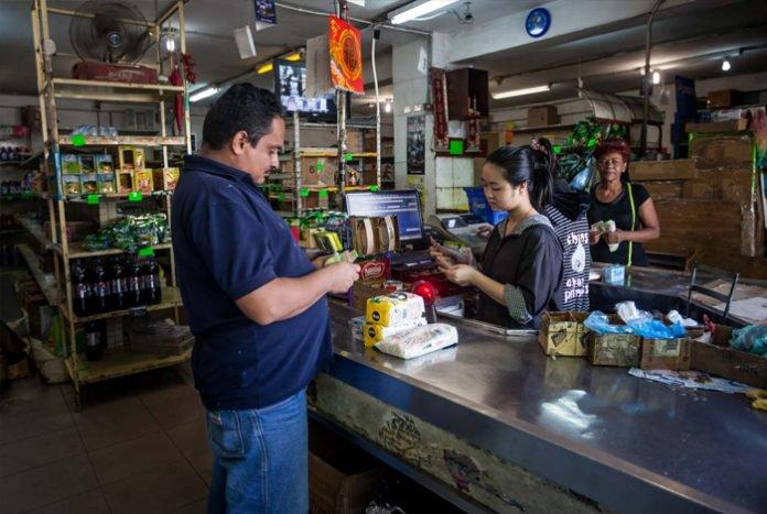 Canasta Alimentaria en abril superó los Bs. 100 millones