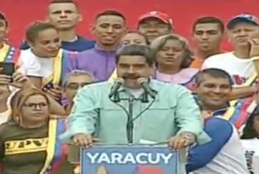 Tras cinco años en el poder Maduro reconoció que Venezuela necesita un nuevo modelo económico