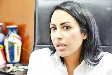 Delsa Solórzano: UNT  no respalda a Falcón