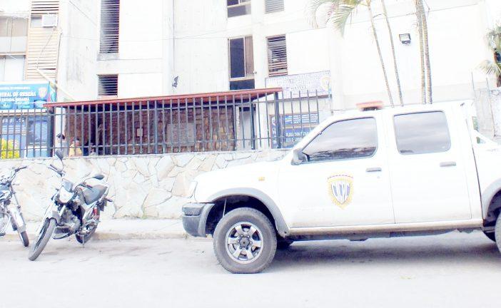 Cicpc aprehendió a dos solicitados por hurto en Los Teques