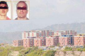 Presos dos sujetos por asesinar a adolescente en Potrerito I