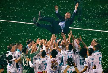 """Zidane deja el Real Madrid: """"Este equipo necesita un cambio y otro discurso"""""""