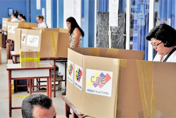 2.075.247 mirandinos  están aptos para votar en las presidenciales