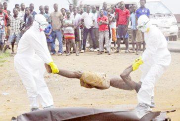 Asciende a 27 el número de muertos por Ébola