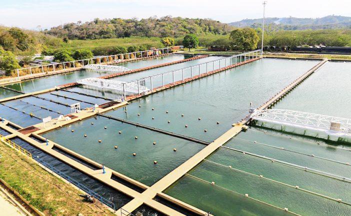 Gobernador garantiza agua potable  para 5 millones de habitantes