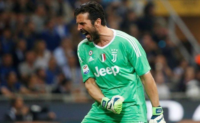Gianluigi Buffon anunció que se va de Juventus y dejó una puerta abierta para su futuro