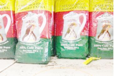 Kilo de café se montó en Bs. 2 millones