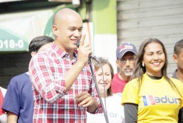 Rodríguez: Con la violencia, la oposición fracturó a sus seguidores