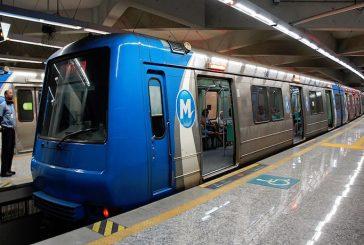 Detienen a un hombre por eyacular sobre una mujer en metro de Río de Janeiro