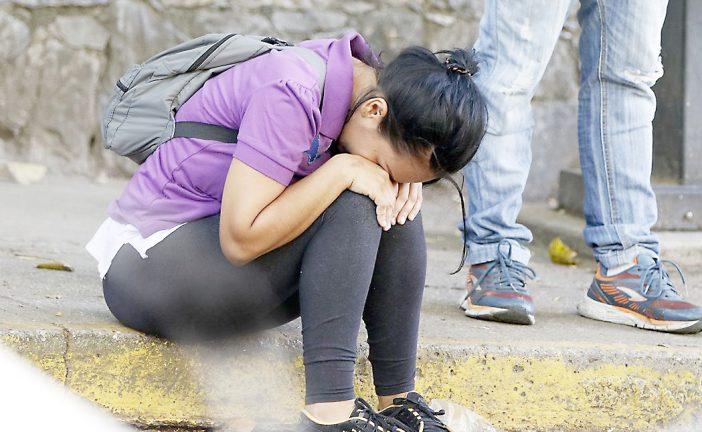 25 cadáveres ingresaron a Bello  Monte en 14 horas