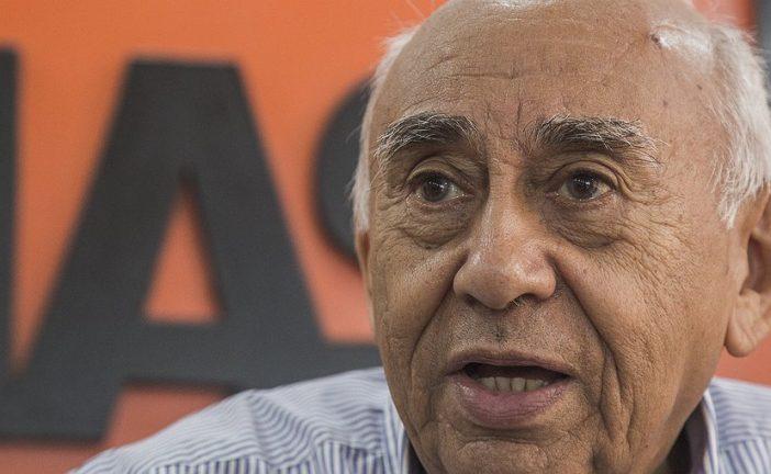 """Segundo Meléndez: """"La oposición necesita un diálogo interno"""""""