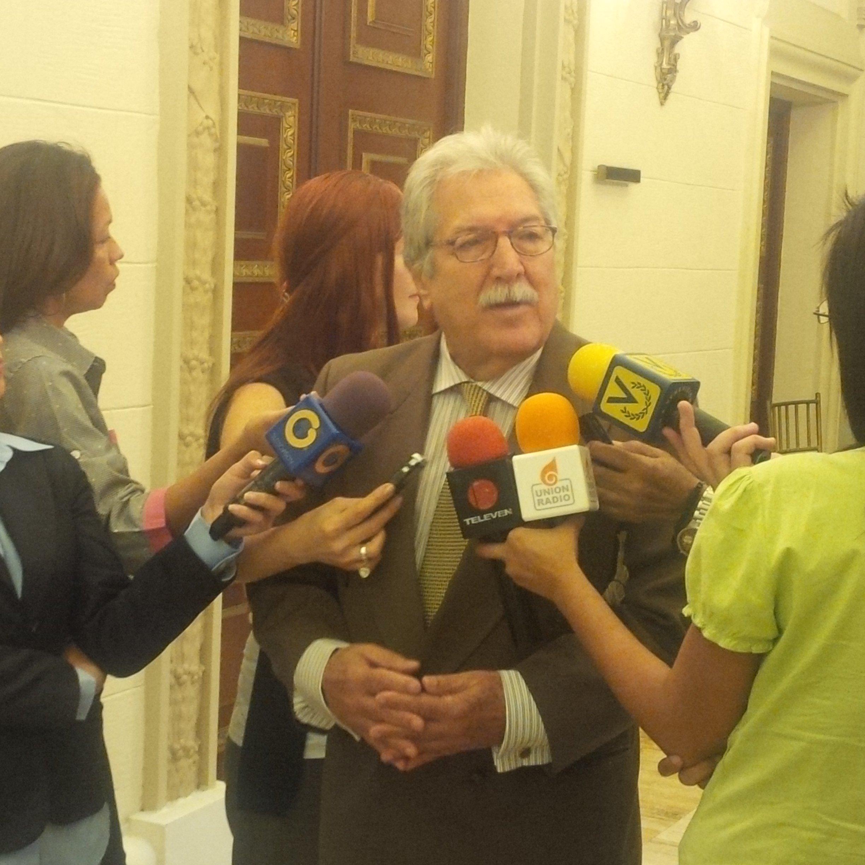 Alí Poveda: Ley de Consejos Productivos controlaría casi en su totalidad a empresas en Venezuela
