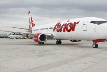 Vuelo de Maiquetía – Miami de Avior Airlines aterrizó de emergencia en Haití