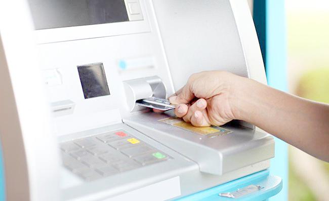 Anuncian nuevas tarifas para transacciones bancarias