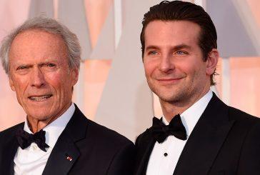 "Clint Eastwood se dirigirá a sí mismo y a Bradley Cooper en ""The Mule"""