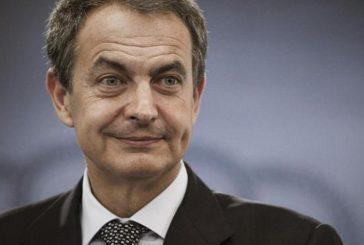 Zapatero: Tras los comicios debe existir un diálogo para lograr acuerdos económicos y políticos