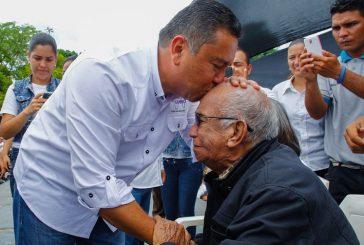 Candidato presidencial Javier Bertucci se reunirá este miércoles con Falcón
