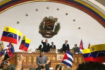 """Díaz-Canel sobre elecciones venezolanas: """"Esta victoria es de toda América Latina"""""""