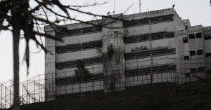 Reportan situación irregular en la cárcel militar de Ramo Verde