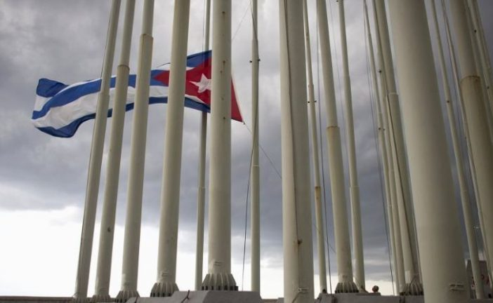 Cuba decreta duelo nacional por accidente aéreo de La Habana