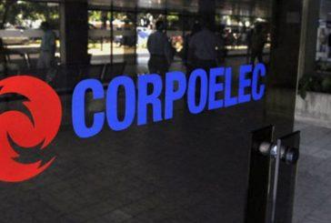 Corpoelec: Avería en varios circuitos deja sin luz sectores de Caracas