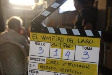 """El largometraje """"El vampiro del lago"""" llega a las salas este primero de junio"""