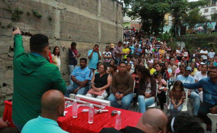 Tricolor rehabilitará 537  viviendas en La Yerbabuena