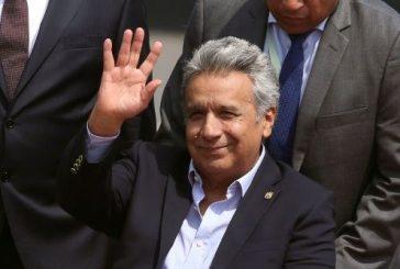 Lenín Moreno pide la renuncia de su gabinete ministerial