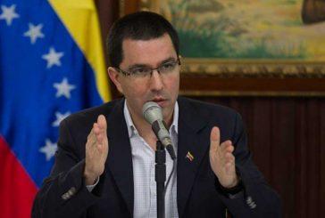Gobierno de Venezuela repudió las nuevas acciones unilaterales de EE UU