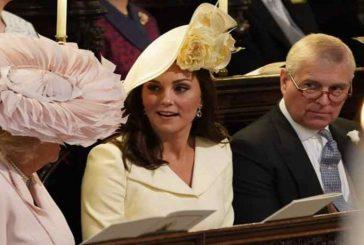 ¡Radiante! Mira cómo luce Kate Middleton tras haberse convertido en madre por tercera vez