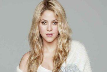 Shakira sigue sorprendiendo a sus seguidores con los ensayos de su tour por Latinoamérica