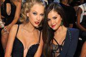 ¡Reencuentro! Taylor Swift y Selena Gomez compartieron tarima en California